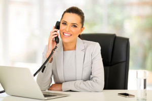 virtual legal assistant on phone